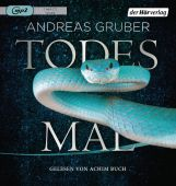 Todesmal, Gruber, Andreas, Der Hörverlag, EAN/ISBN-13: 9783844533224