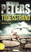 Todesstrand, Peters, Katharina, Aufbau Verlag GmbH & Co. KG, EAN/ISBN-13: 9783746632735