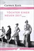 Töchter einer neuen Zeit, Korn, Carmen, Rowohlt Verlag, EAN/ISBN-13: 9783499272134