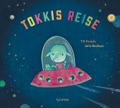 Tokkis Reise, Penzek, Till, Tulipan Verlag GmbH, EAN/ISBN-13: 9783864293184