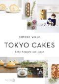 Tokyo Cakes, Wille, Simone, Berlin Verlag GmbH - Berlin, EAN/ISBN-13: 9783827013378