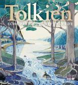 Tolkien - Schöpfer von Mittelerde, McIlwaine, Catherine, Klett-Cotta, EAN/ISBN-13: 9783608964028