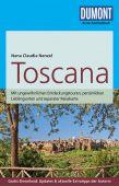 Toscana, Nenzel, Nana Claudia, DuMont Reise Verlag, EAN/ISBN-13: 9783770174454