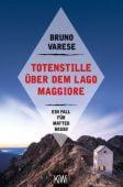 Totenstille über dem Lago Maggiore, Varese, Bruno, Verlag Kiepenheuer & Witsch GmbH & Co KG, EAN/ISBN-13: 9783462051278