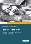 Transit - Transfer, be.bra Verlag GmbH, EAN/ISBN-13: 9783937233871