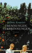 Trennungen, Verbrennungen, Krausser, Helmut, Berlin Verlag GmbH - Berlin, EAN/ISBN-13: 9783827013934