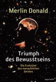 Triumph des Bewusstseins, Donald, Merlin, Klett-Cotta, EAN/ISBN-13: 9783608944877