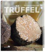 Trüffel und andere Edelpilze, Bos, Ralf/Ruhl, Thomas, Fackelträger Verlag GmbH, EAN/ISBN-13: 9783771645816