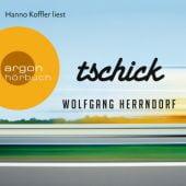 Tschick, Herrndorf, Wolfgang, Argon Verlag GmbH, EAN/ISBN-13: 9783839891261