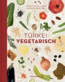 Türkei vegetarisch, Tançgil, Orhan/Tançgil, Orkide/Dogan, Erman, Christian Brandstätter, EAN/ISBN-13: 9783850339155