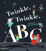 Twinkle, Twinkle, ABC, Saltzberg, Barney, Phaidon, EAN/ISBN-13: 9780714875071