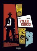Tyler Cross - Black Rock, Nury, Fabien, Carlsen Verlag GmbH, EAN/ISBN-13: 9783551712288