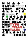 Type Tells Tales, Yale University, EAN/ISBN-13: 9780300226799