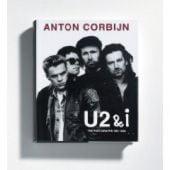 U2 & I, Corbijn, Anton, Schirmer/Mosel Verlag GmbH, EAN/ISBN-13: 9783829601740