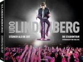 Udo Lindenberg - Stärker als die Zeit, Lindenberg, Udo/Acke, Tine, teNeues Media GmbH & Co. KG, EAN/ISBN-13: 9783961710690