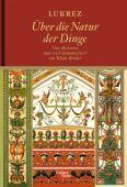Über die Natur der Dinge, Lukrez, Galiani Berlin, EAN/ISBN-13: 9783869710952