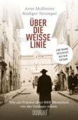Über die weiße Linie, Molfenter, Arne/Strempel, Rüdiger, DuMont Buchverlag GmbH & Co. KG, EAN/ISBN-13: 9783832197605