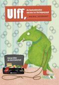 Ulff, die Backenhörnchen und eine irre Verfolgungsjagd, Alves, Katja, EAN/ISBN-13: 9783944572079