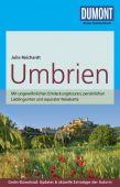Umbrien, Reichardt, Julia, DuMont Reise Verlag, EAN/ISBN-13: 9783770174188