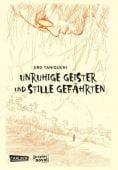 Unruhige Geister und stille Gefährten, Taniguchi, Jiro, Carlsen Verlag GmbH, EAN/ISBN-13: 9783551778802