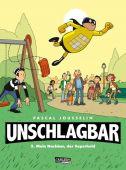 Unschlagbar! 2, Jousselin, Pascal, Carlsen Verlag GmbH, EAN/ISBN-13: 9783551723482