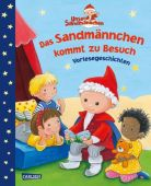 Unser Sandmännchen: Das Sandmännchen kommt zu Besuch, Dreller, Christian, Carlsen Verlag GmbH, EAN/ISBN-13: 9783551183460