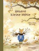 Unsere kleine Höhle, Diogenes Verlag AG, EAN/ISBN-13: 9783257012330