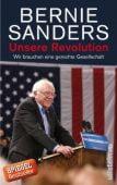Unsere Revolution, Sanders, Bernie, Ullstein Buchverlage GmbH, EAN/ISBN-13: 9783550050077
