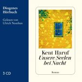 Unsere Seelen bei Nacht, Haruf, Kent, Diogenes Verlag AG, EAN/ISBN-13: 9783257803792
