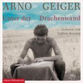 Unter der Drachenwand, Geiger, Arno, Hörbuch Hamburg, EAN/ISBN-13: 9783957131201