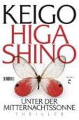 Unter der Mitternachtssonne, Higashino, Keigo, Tropen Verlag, EAN/ISBN-13: 9783608503487