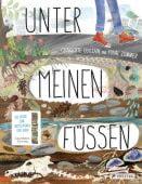 Unter meinen Füßen, Guillain, Charlotte, Prestel Verlag, EAN/ISBN-13: 9783791373409
