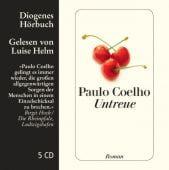 Untreue, Coelho, Paulo, Diogenes Verlag AG, EAN/ISBN-13: 9783257803488
