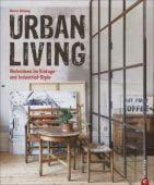 Urban Living, Hellweg, Marion, Christian Verlag, EAN/ISBN-13: 9783959610926