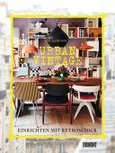 Urban Vintage, Magntorn, Ida, DuMont Buchverlag GmbH & Co. KG, EAN/ISBN-13: 9783832194758