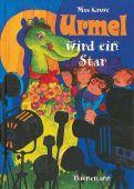 Urmel wird ein Star, Kruse, Max, Thienemann-Esslinger Verlag GmbH, EAN/ISBN-13: 9783522169103