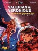 Valerian & Veronique Gesamtausgabe 8, Christin, Pierre, Carlsen Verlag GmbH, EAN/ISBN-13: 9783551025739