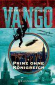 Vango 2, Fombelle, Timothée de, Gerstenberg Verlag GmbH & Co.KG, EAN/ISBN-13: 9783836954761