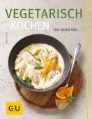 Vegetarisch kochen, Dusy, Tanja, Gräfe und Unzer, EAN/ISBN-13: 9783833825217