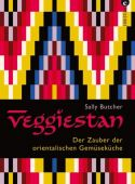 Veggiestan, Butcher, Sally, Christian Verlag, EAN/ISBN-13: 9783862441204