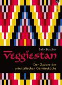 Veggiestan, Butcher, Sally, Christian Verlag, EAN/ISBN-13: 9783862441204