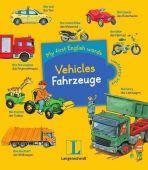 Vehicles/Fahrzeuge, Langenscheidt KG, EAN/ISBN-13: 9783468207631