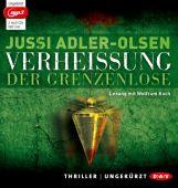 Verheißung - Der Grenzenlose, Adler-Olsen, Jussi, Der Audio Verlag GmbH, EAN/ISBN-13: 9783862315031