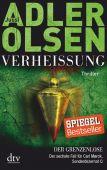 Verheißung Der Grenzenlose, Adler-Olsen, Jussi, dtv Verlagsgesellschaft mbH & Co. KG, EAN/ISBN-13: 9783423216845