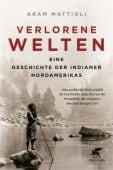 Verlorene Welten, Mattioli, Aram, Klett-Cotta, EAN/ISBN-13: 9783608963250