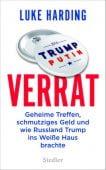 Verrat, Harding, Luke, Siedler, Wolf Jobst, Verlag, EAN/ISBN-13: 9783827501165