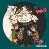 Versteinert! Das Hörspiel, Auer, Margit, Silberfisch, EAN/ISBN-13: 9783745601060