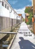 Vertraute Fremde, Taniguchi, Jiro, Carlsen Verlag GmbH, EAN/ISBN-13: 9783551777799