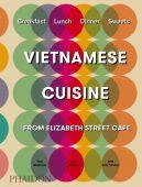 Vietnamese Cuisine, Moorman, Tom/McGuire, Larry/Turshen, Julia, Phaidon, EAN/ISBN-13: 9780714873954