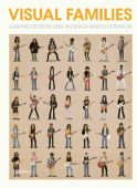 Visual Families, Hobeika, Noelia/Obrecht, Vanessa, Die Gestalten Verlag GmbH & Co.KG, EAN/ISBN-13: 9783899555400